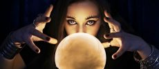 Good psychic reading online!