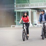 Koop hier een fiets van Stromer