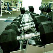Een fitnessbank kopen